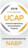 2018 UNITED CREDENTIALING & ACCREDITATION PROGRAM
